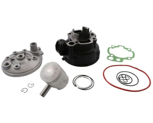 XP6 Kit cylindre Kit 70cc 2EXTREME Sport pour PEUGEOT NK7 50cc XP7 XPS XR6