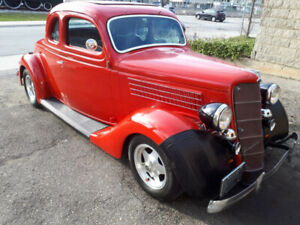 Reduced 1935 & 1931 FORD HOT RODS.