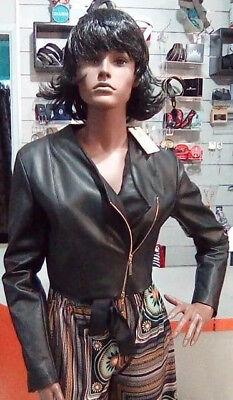 Giacca giubbotto Donna Alisya Tg. 40 | eBay