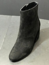 7b6c784f957b33 Sam Edelman Womens Taye 2 Ankle Bootie Black Jeweled Suede 7 M US ...