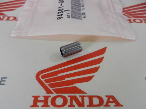 Honda xl 350 passhülse 8x14 Cylindre Joint de Culasse Moteur Boîtier 94301-08140