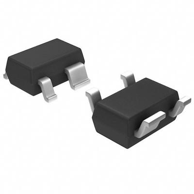 BGA616-Amplificador Infineon MMIC-IC Amp MMIC 80 mA 4.5 V SOT-343-3//5 o 1 un.