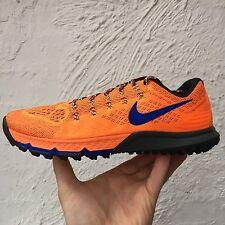 Nike Air Zoom Terra Kiger 3-UK 8.5 EUR 43-Naranja