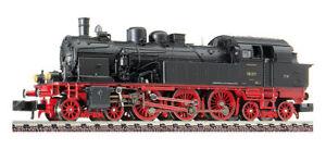 Fleischmann-707582-Tenderdampflokomotive-BR-78-010-DRG-Ep-II-DCC-Spur-N-NEU