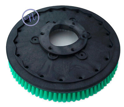 Drier Nilfisk Scrubber Dryer Scrubbing Brush For BA451