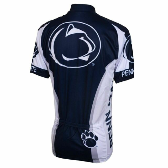 Adrenaline Promotions Boise State University Broncos Mens Cycling Jersey NCAA