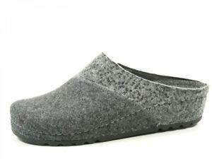 huge selection of e8999 048cd Details zu Rohde 6026-82 Riesa-40 Schuhe Damen Hausschuhe Pantoffeln Filz  Weite G