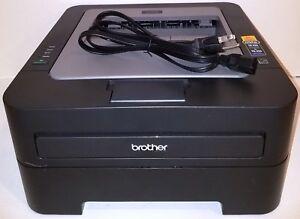 Brother HL-2240 Printer Driver UPDATE
