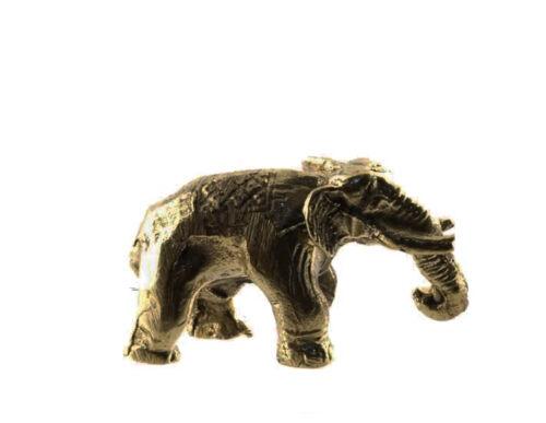 Amulette Elephant Feng Shui talisman figurine porte-bonheur A59
