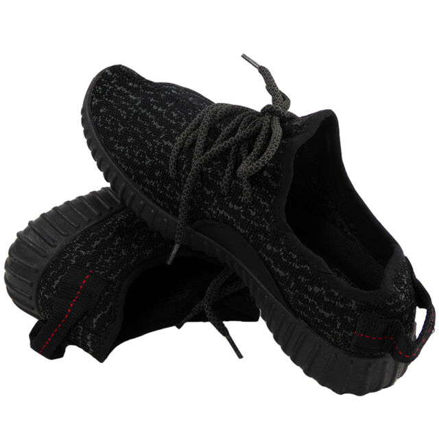 923573f8aac Ladies Running Trainers Womens Fitness Gym Sports Yeezy Boost ...