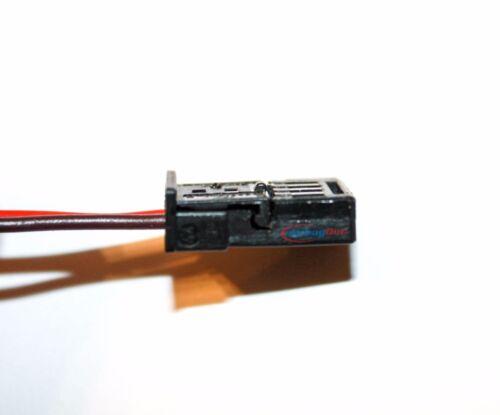 Estera de Ocupación del asiento Airbag pasajero bypass sensor se ajusta BMW serie 1 E81E82E87E88