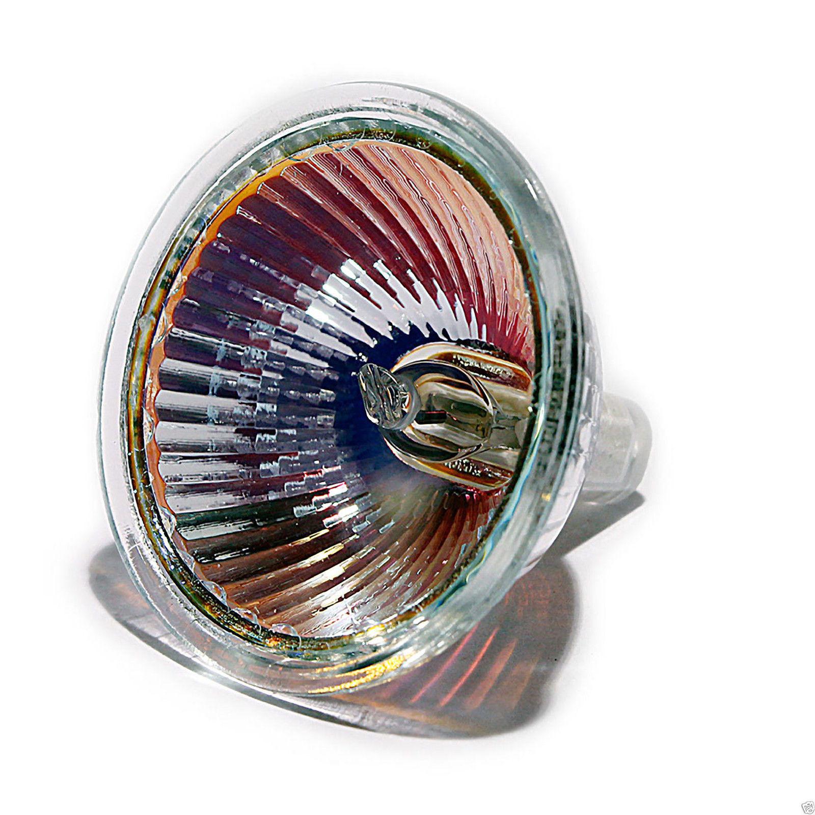 20w//35w//50w MR16 // 10 X osram Dimmbar Decostar 12v Halogen Scheinwerfer Lampe