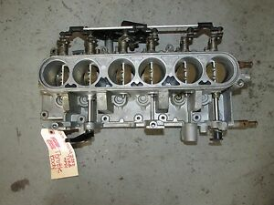 Yamaha outboard hpdi 250 and 300 hp throttle body assembly for Yamaha 250 hpdi specs
