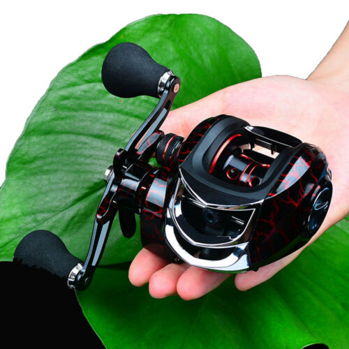 Fishing Spinning Reels 18+1BB 7.1:1 Gear Ratio Salt//Freshwater Left Right Hand