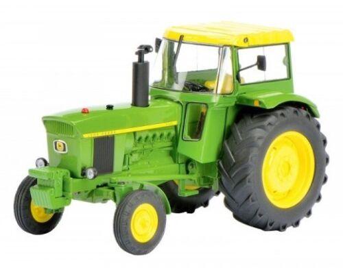 1//32 Tracteur JOHN DEERE 3120 avec cabine SCH7677
