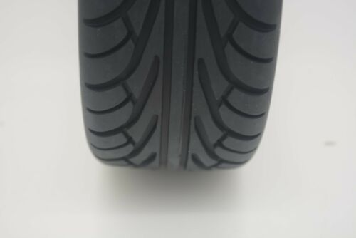 on road tire for losi dbxl heavy duty very thick set of 2 tires