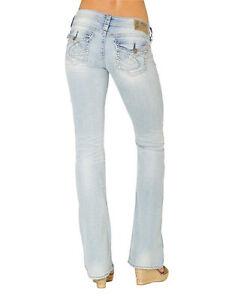 Surplus 29x30 New 27x30 Jeans Donna Silver Suki wa64qIY6