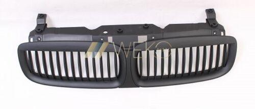 BMW 7er e65 e66 Pre-Facelift design Grill Sport Grill Set Nero