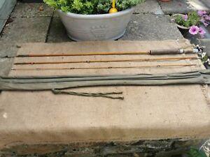 Vintage-Allcocks-Split-cane-Fly-Fishing-Rod