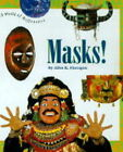 Masks! by Alice K. Flanagan (Hardback, 1997)