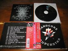 Hardcore Superstar / ST JAPAN+1 C