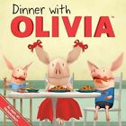 Dinner with Olivia by Emily Sollinger (Paperback, 2009)