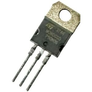 ST-Micro-P50N06-N-Channel-Power-MOSFET-60v-50A-Lot-of-3