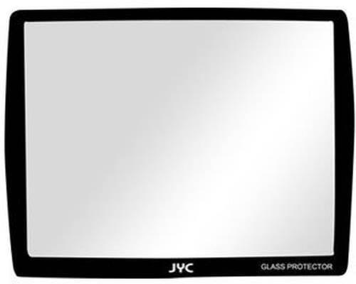 Display de vidrio de protección para Nikon d90