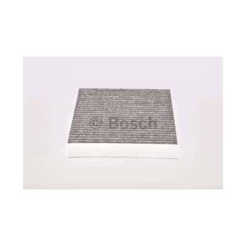 Fits Mitsubishi Outlander Genuine Bosch Activated Carbon Cabin Pollen Filter