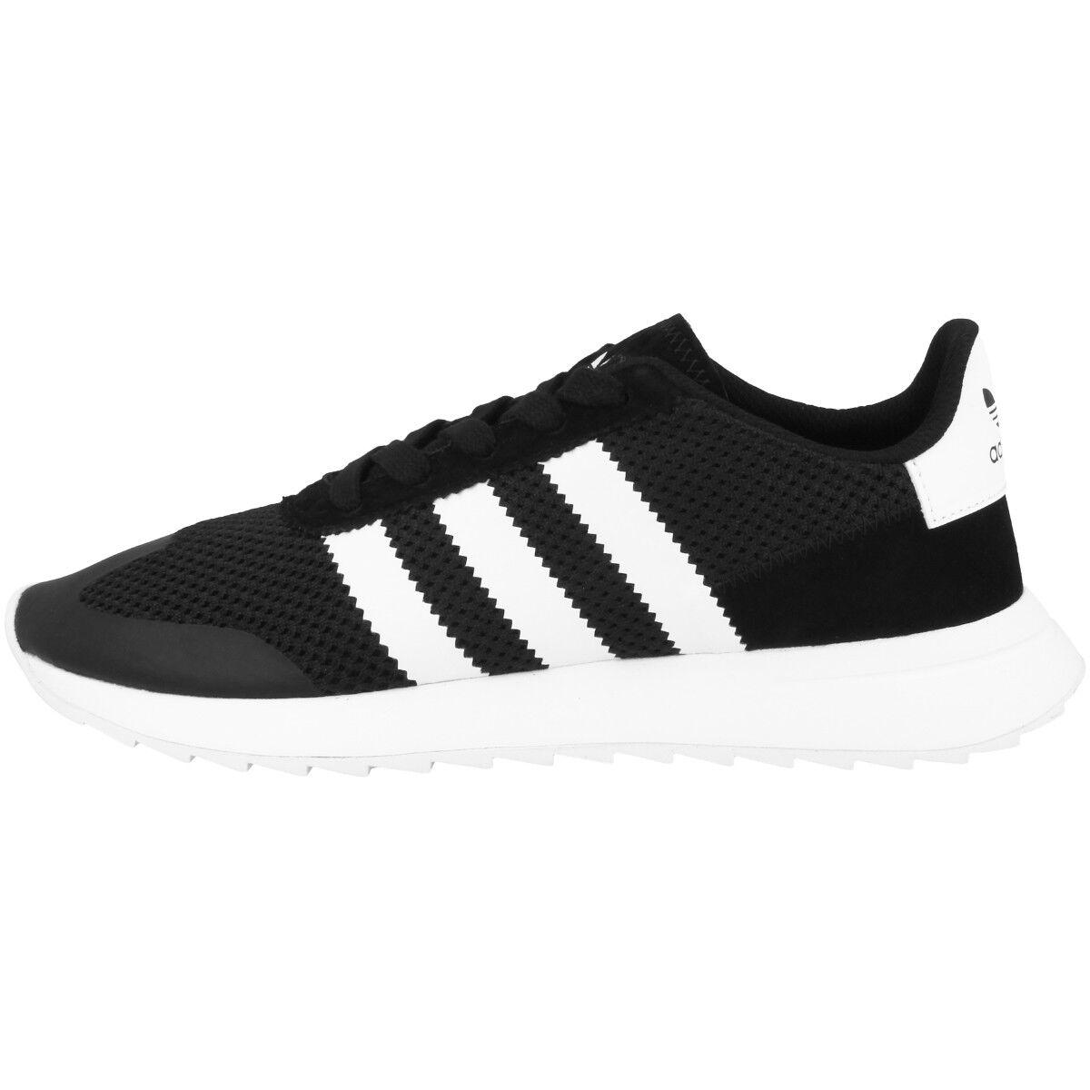 Adidas FLB FLB FLB damen Schuhe Damen Originals Turnschuhe Turnschuhe schwarz Weiß BB5323 57bf75