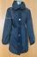 Karen-Millen-UK-12-Black-Classic-Elegant-Raincoat-Swing-Trench-Coat-Jacket-EU-40 thumbnail 3