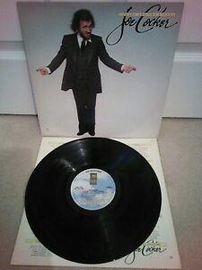 Joe-Cocker-Luxury-You-Can-Afford-Vinyl-12-034-LP-Inner-US-Asylum-Press-1978