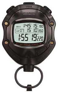 fecha de lanzamiento: 17c2f 2d522 Detalles de Casio Reloj Cronógrafo Cronómetro Digital HS-80TW-1EF Relojes