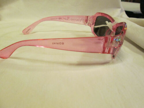 Girl/'s Foster Grant Wrap Sunglasses Youth Minnie Sofia Hello Kitty Bling Sparkle