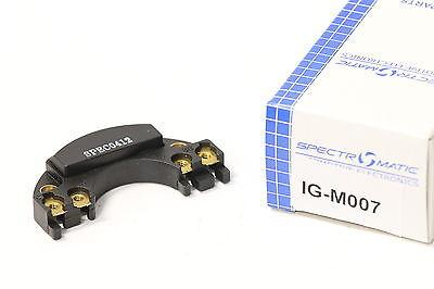 IGNITION MODULE MITSUBISHI M007 M010 J120 J153 J170 B541-18-V20 DAJ217 MD618293