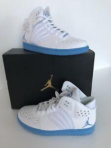 Brand Eu 4 Jordan Trainers Uk 10 sneakers Nike New 9 Us 44 men Flight 1 POqwwWAR