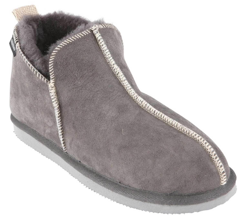 Shepherd Louise Pantofola,da Donna Calda Fodera Pantofole | Qualità primaria  | Maschio/Ragazze Scarpa