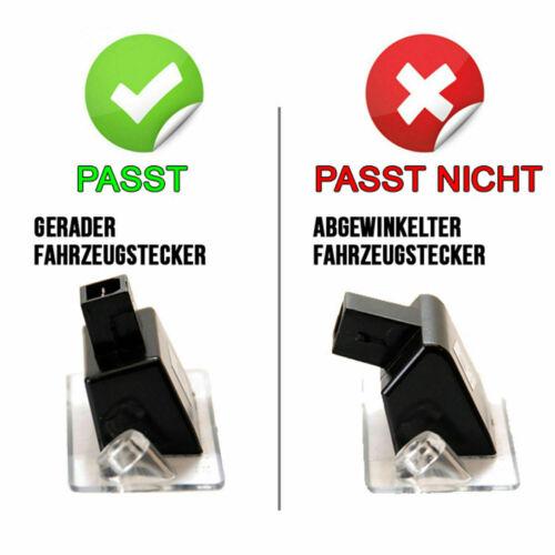 für Audi A3 8L1 A4 B5 limo avant LED Kennzeichenbeleuchtung Kennzeichenleuchte ~