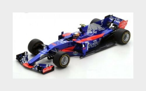 Toro Rosso F1 Renault Str12 Australian Gp 2017 C.Sainz Jr SPARK 1:18 18S308