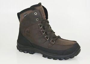Timberland-Botas-De-Invierno-Chillberg-Premium-Impermeable-Zapatos-Hombre-Nuevos