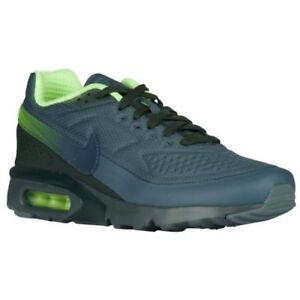 Details about NIKE AIR MAX BW ULTRA SE Men's (Size 6) Hasta Ghost Green 844967 300