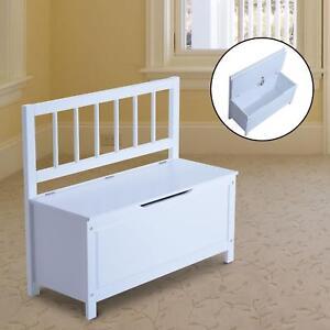 Astounding Details About White Storage Bench Pure Plain Furniture Decor Box Shoe Toy Hallway Porch Seat Ibusinesslaw Wood Chair Design Ideas Ibusinesslaworg