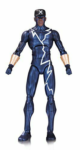 DC Comics DC icônes choc statique Action Figure