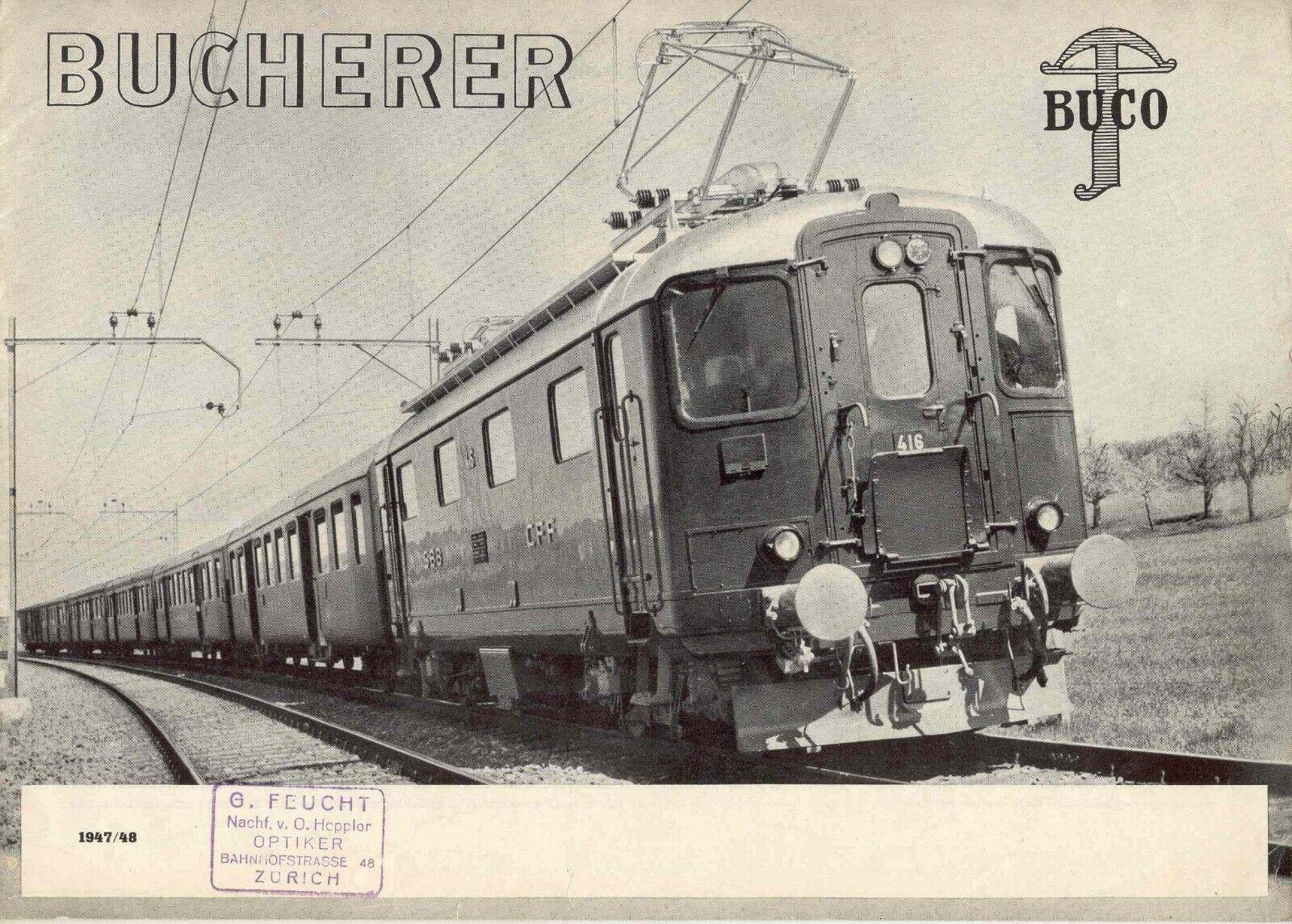 Hay más marcas de productos de alta calidad. Catalogo BUCO BUCHERER 1947 48 48 48 Spur O                   D F E IT     aa  el mas de moda
