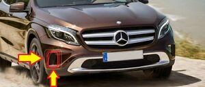 Nuovo Originale Mercedes Gla X156 Paraurti Anteriore Griglia Inferiore