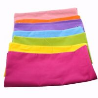 Solid Candy Color Velvet Decorative Throw Pillow Case Cushion Cover 16