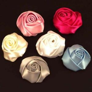 3-X-LARGE-ROSES-ROSEBUDS-WEDDING-DRESS-TABLE-DECORATION-BOUQUET-FLOWERS-6cm