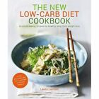 New Low-Carb Diet Cookbook by Laura Lamont (Paperback, 2014)