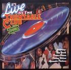 Live At The Turntable Club von Delroy Brown Dennis & Wilson (2012)