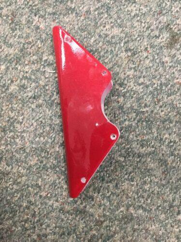 Aeronca Champion Tail Gap Cover P//N 3-456